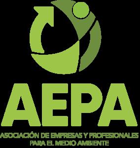 Logo AEPA Vertical