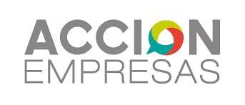 Logo Acción empresas