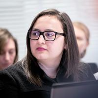 Nina Hasratyan