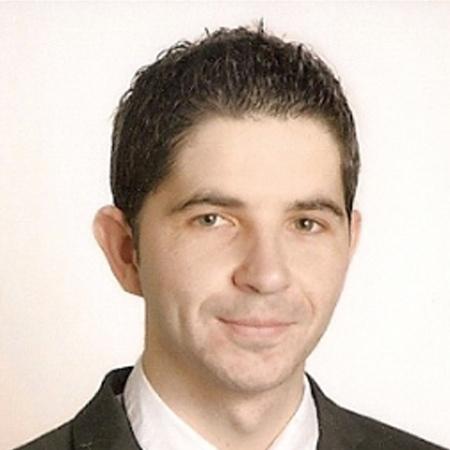 Alberto Magallon