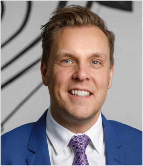 Lars Nagel